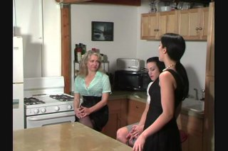 Streaming porn video still #1 from Housewives' Revenge 2, The