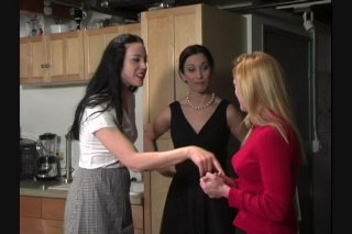 Streaming porn video still #3 from Housewives' Revenge 2, The