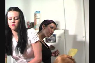 Streaming porn video still #6 from Housewives' Revenge 2, The
