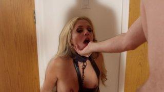 Streaming porn video still #5 from Slut Training