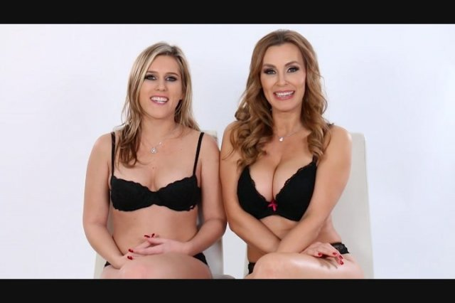 Streaming porn video still #2 from Lesbian Performers Of The Year 2016