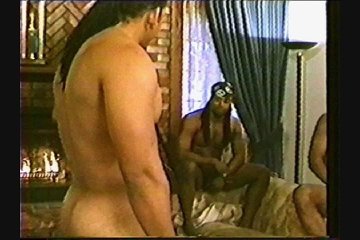 Naked older men nude