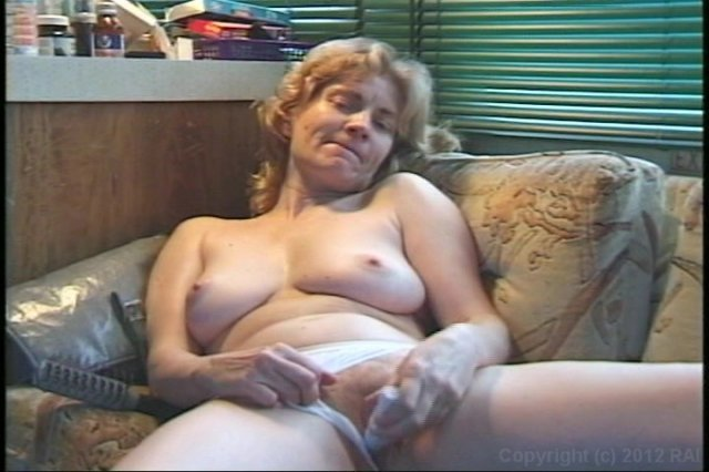 Streaming porn video still #1 from Granny's Gone Anal #2