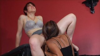 Streaming porn video still #5 from Perversion And Punishment 2