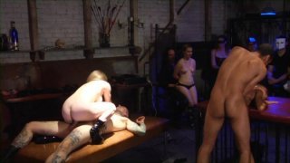 Streaming porn video still #9 from Perversion And Punishment 2