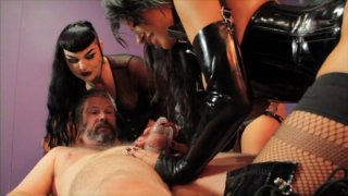 Streaming porn video still #8 from Perversion And Punishment 2