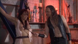 Streaming porn video still #6 from Perversion And Punishment 2