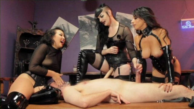 Streaming porn video still #4 from Perversion And Punishment 2