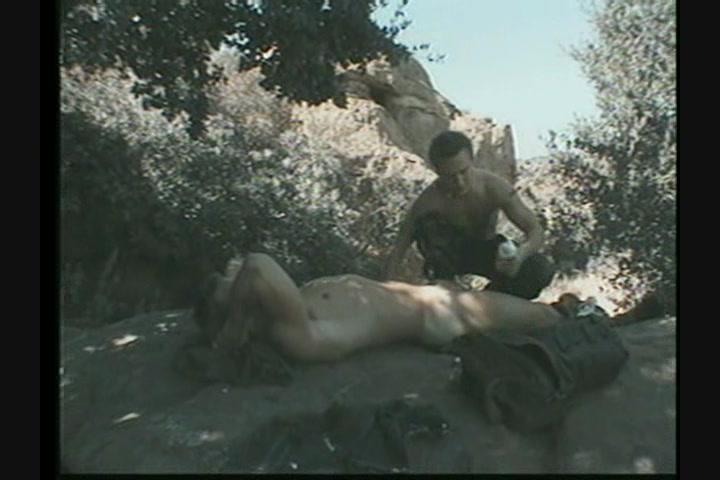 from Santana gay movie shaving ryans privates