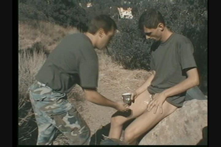 gay movie shaving ryans privates