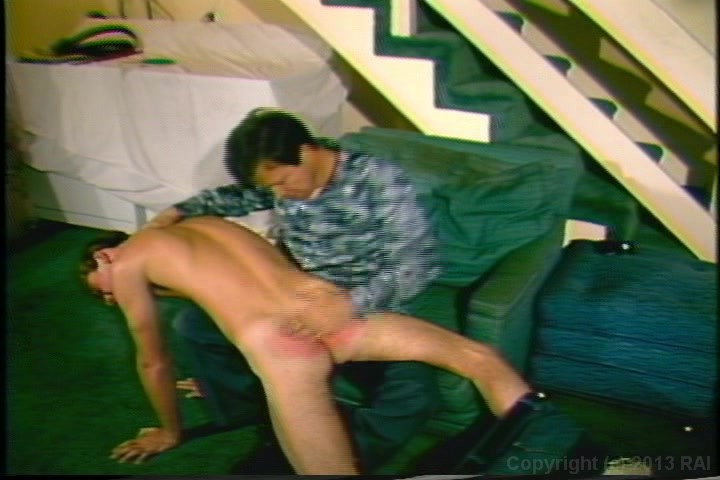 Gay spank em hard video preview