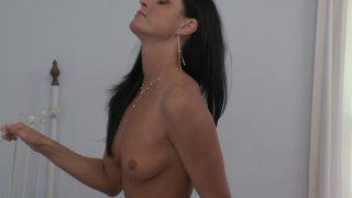 Streaming porn video still #5 from India Summer & Her Girlfriends