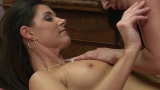 Streaming porn video still #4 from India Summer & Her Girlfriends