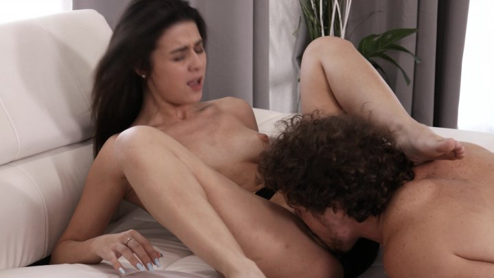 Streaming porn video still #1 from Sex Therapist Vol. 4, The