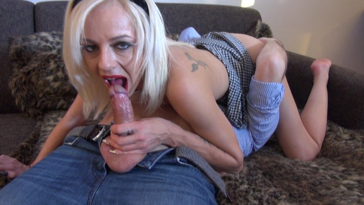 Streaming porn video still #1 from Naughty Girls and Old Perverts Vol. 2 (French)