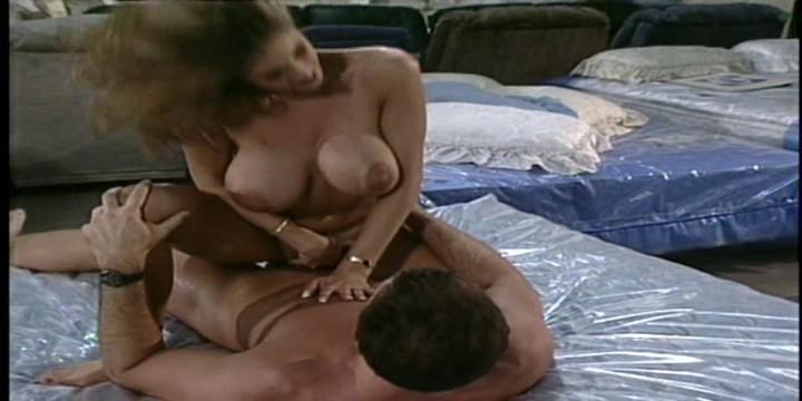 Tits on a beach abuse