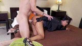 Streaming porn video still #9 from Cock Loving MILFs