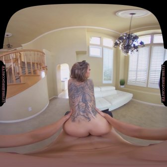 Creampie Fantasy video capture Image
