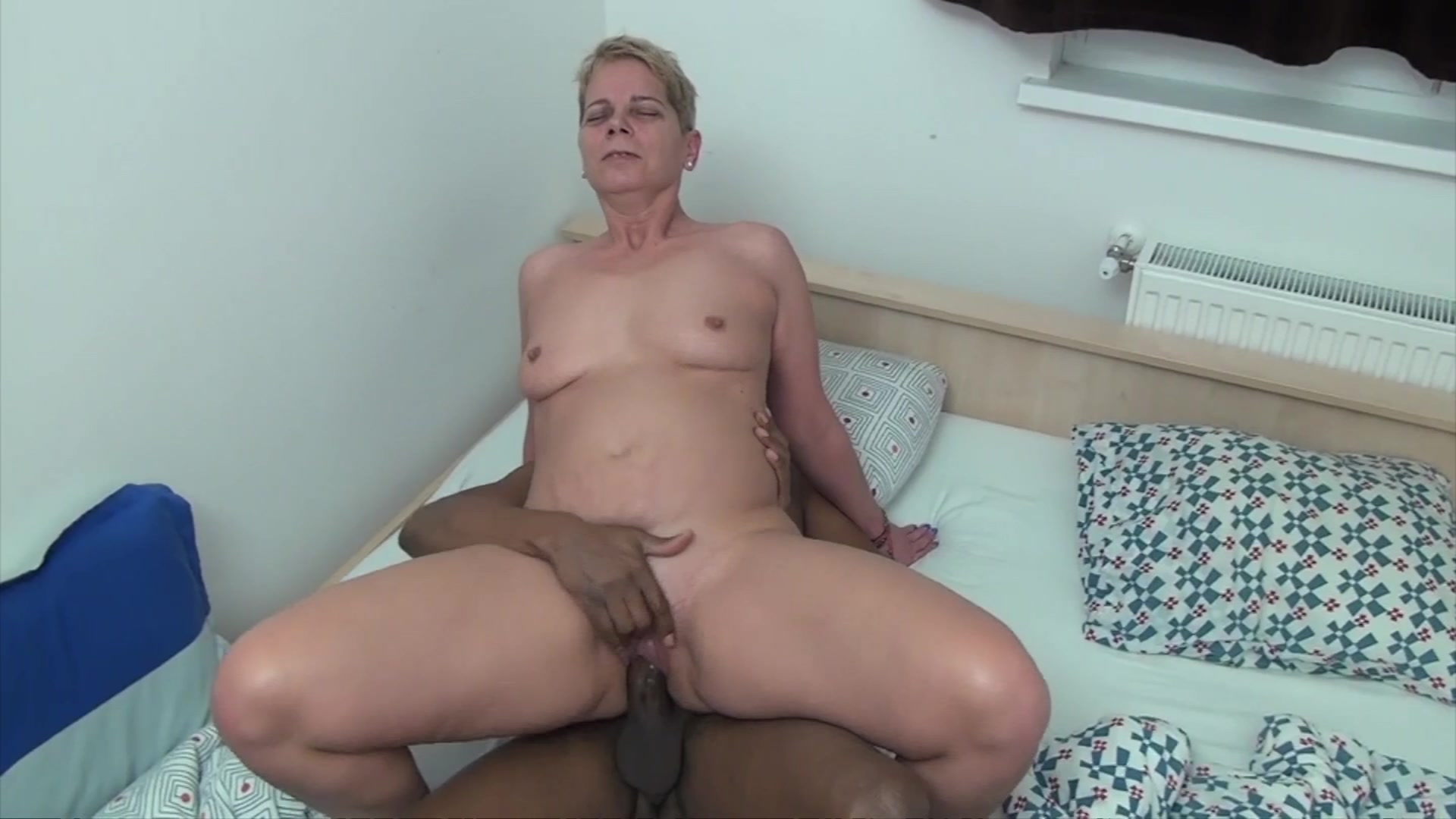 Mature bitches video