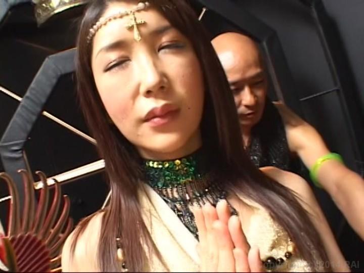 Japanesse monks porn