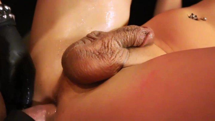 Streaming porn video still #1 from Fetish Fvckdolls