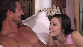 Streaming porn video still #2 from Uncle Knows Best 2