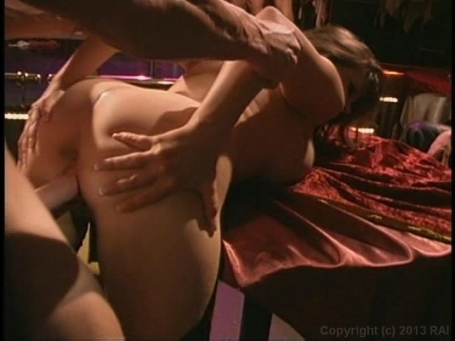 Streaming porn video still #59 from 69 Scenes: Big Tit Brunettes