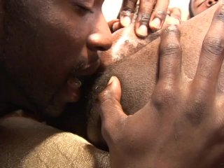 Streaming porn scene video image #5 from Brothas Be Pounding That Ass