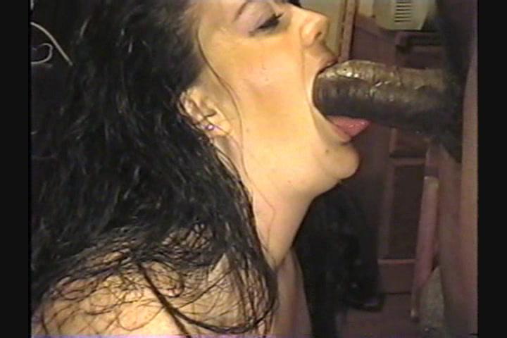 Jacqueline milf interracial fucking tube