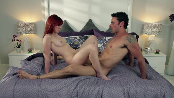 Streaming porn video still #1 from Positions That Get You Off