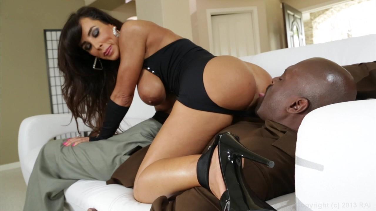 Lexsteele and lisa ann sex video #8