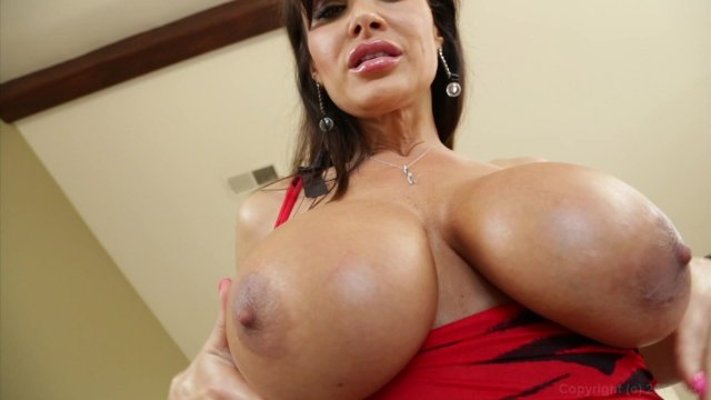 Lisa ann and lex steele the excellent