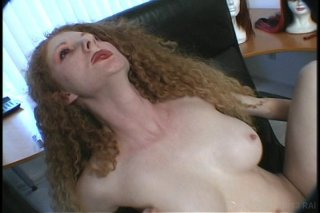 Streaming porn video still #6 from Horny Hairy Girls 10