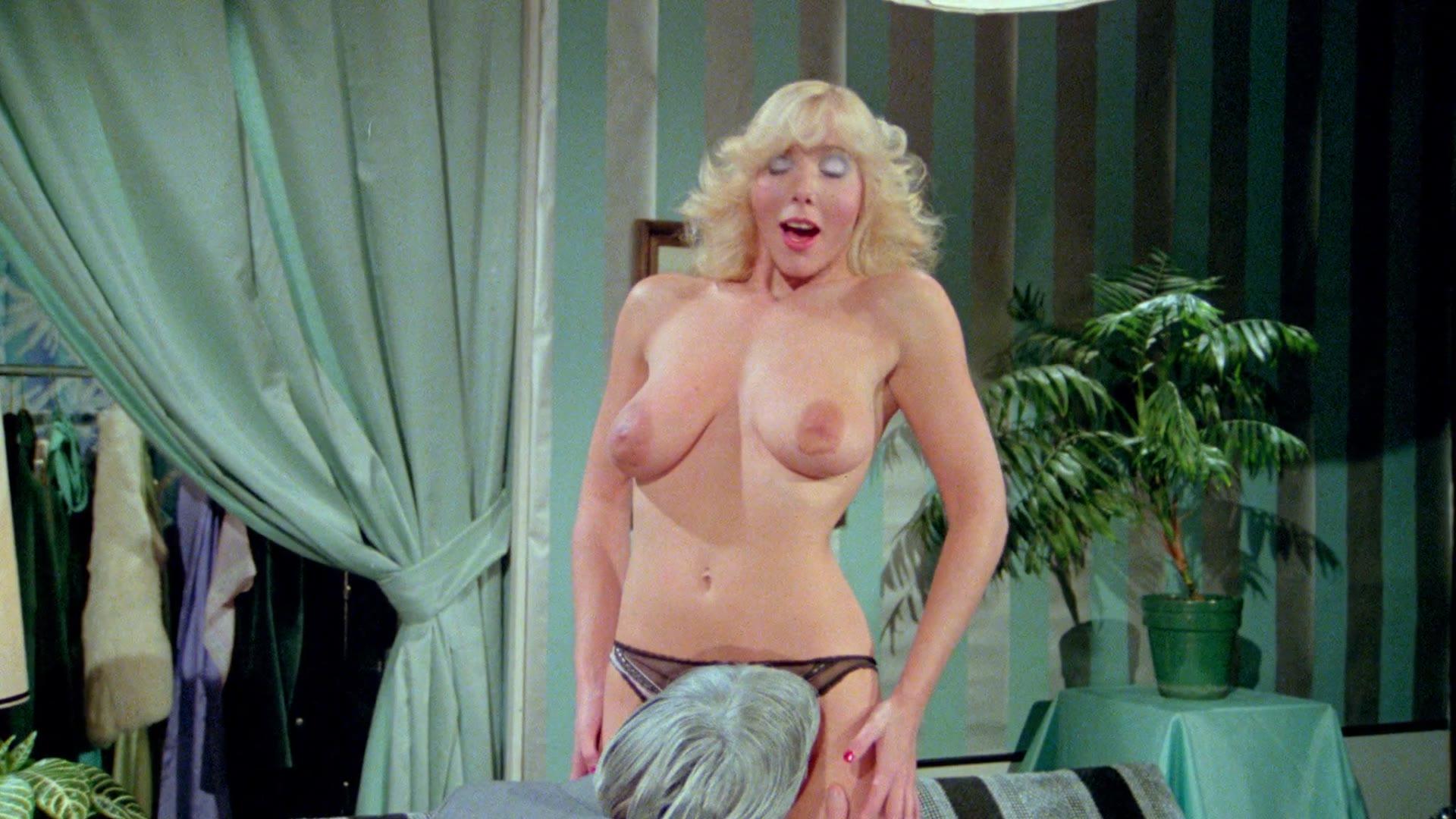 Carol connors vintage sex pics