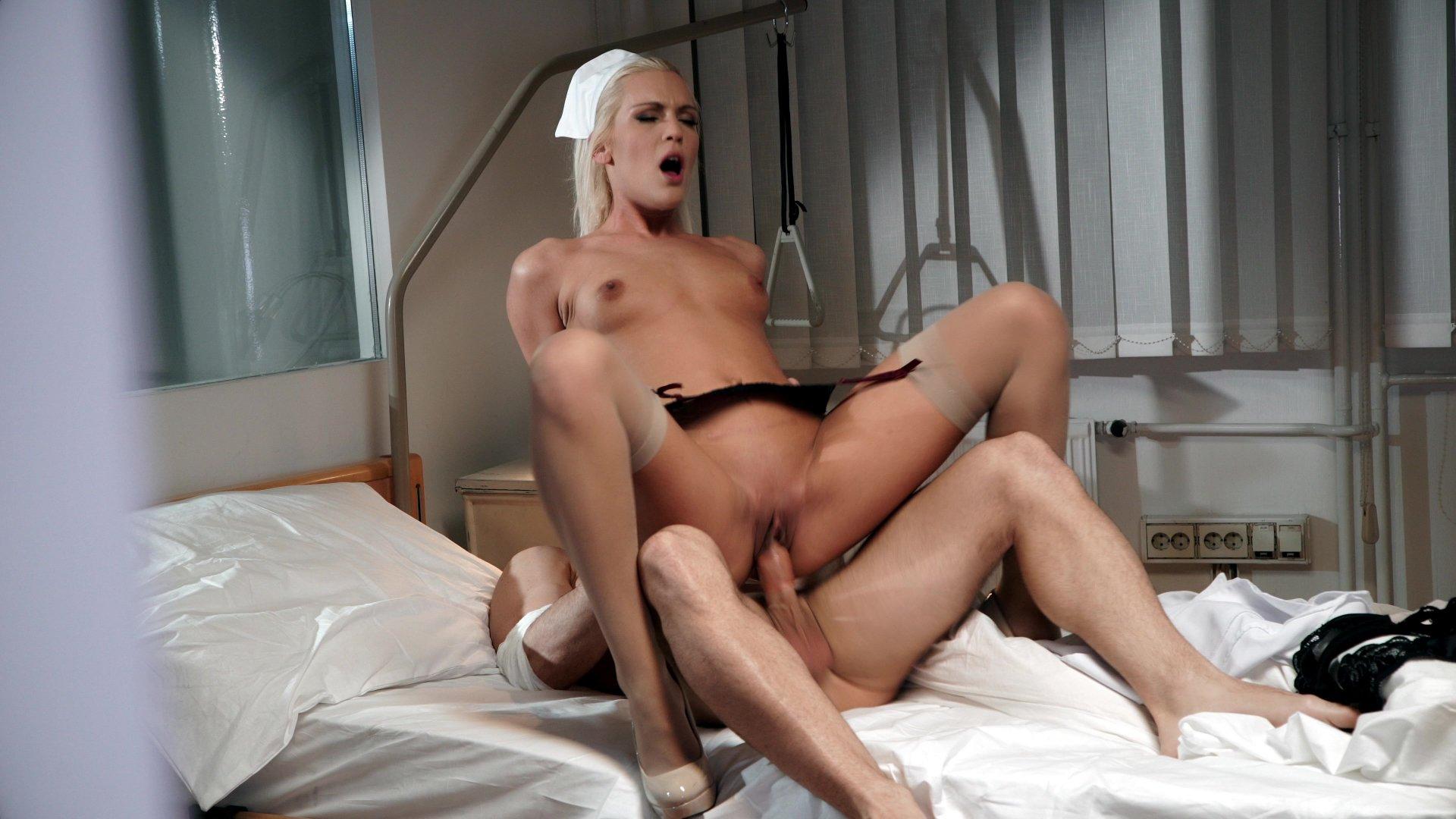 Секс с медсестрой ролики онлайн, Порно медсестра - секс видео с медсестрой в белом 24 фотография