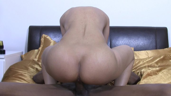 Streaming porn video still #1 from Indian Chick on Big Black Dick