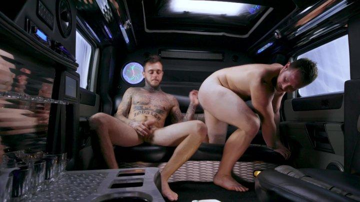 Streaming porn video still #1 from Raw Tales