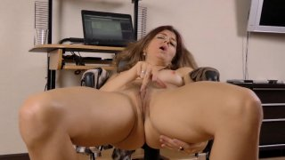 Streaming porn video still #7 from Full Bush Amateurs 6