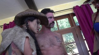 Streaming porn video still #2 from Riders, The