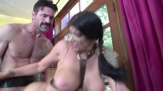 Streaming porn video still #8 from Riders, The