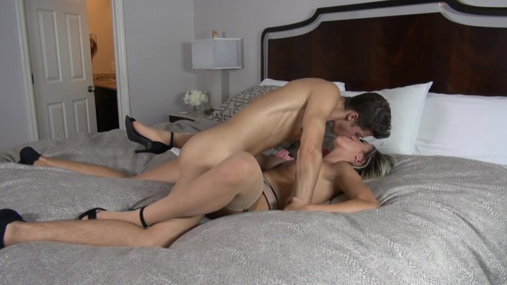 Streaming porn video still #1 from Mothers With Boundary Issues
