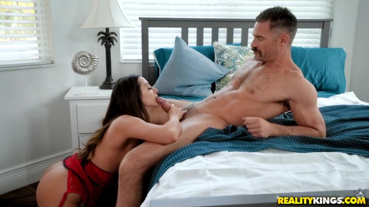 Streaming porn video still #2 from Sneaky Sex 16