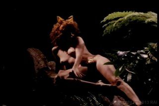 Streaming porn video still #1 from Flesh Dance