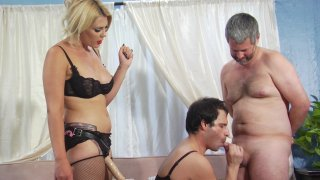 Screenshot #12 from Kink School: A Guide To Sissy Slut Play