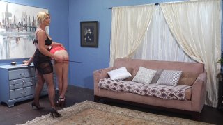 Screenshot #16 from Kink School: A Guide To Sissy Slut Play