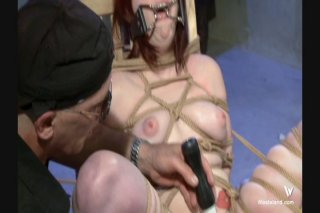 Streaming porn video still #4 from Return Of The MaleDoms