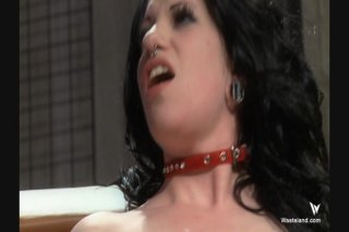 Streaming porn video still #5 from Return Of The MaleDoms