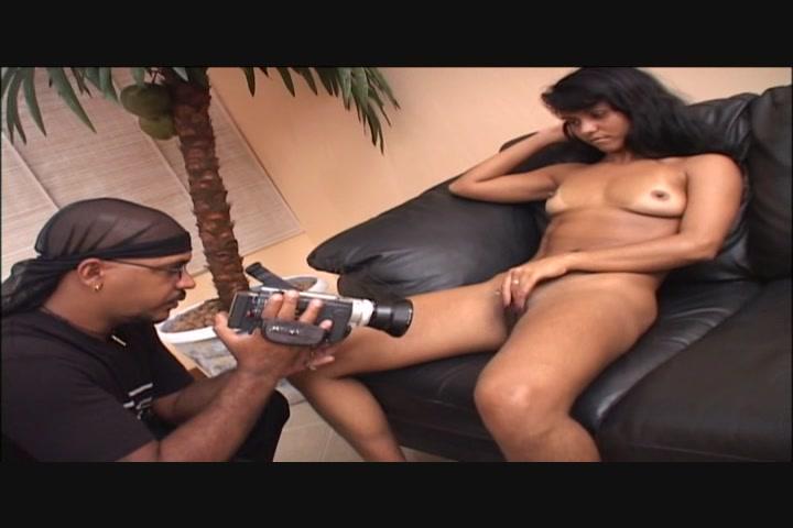 Hot native american girl sucking cock