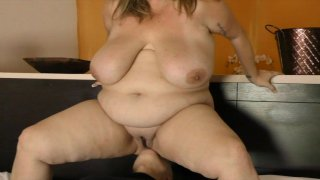 Streaming porn video still #8 from Scale Bustin Babes 61