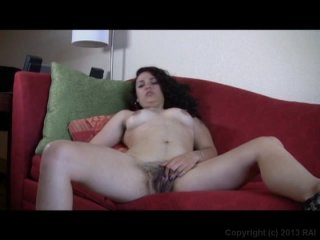 Streaming porn video still #5 from ATK Scary Hairy Vol. 11